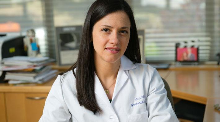 Laura Meyer, M.D.